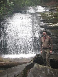 Long Ridge Falls