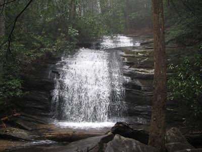 Long Ridge Falls?