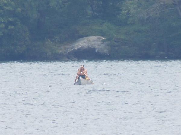 2011 Lake George