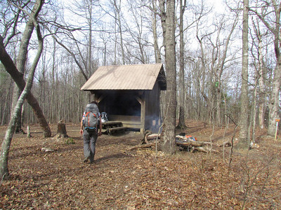 2011 Appalachian Trail