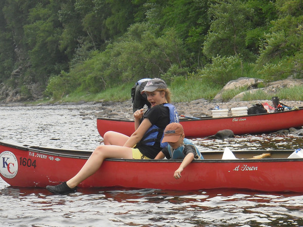 Delaware River Cleanup