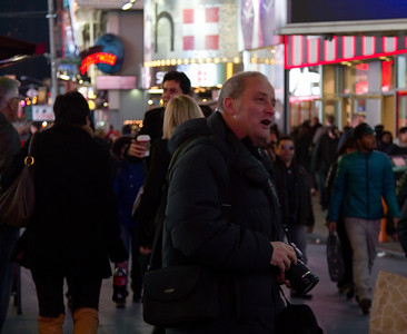 Times Square 2011
