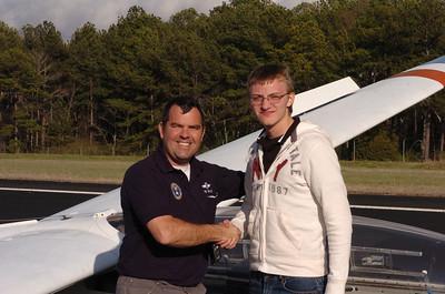2012 Glider Ops & Activities