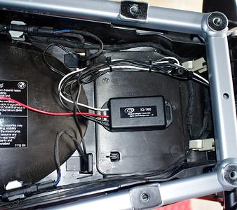 P3 Light Controller