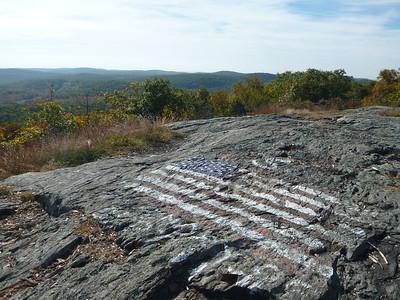 Shenandoah Mt, NY