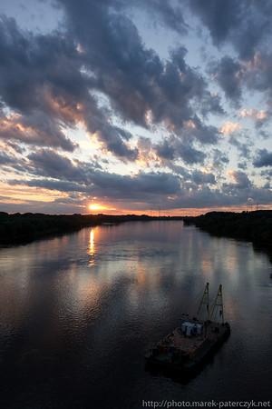 Rzeka rtęci / Mercury river