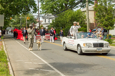 Floral Park Memorial Day Parade