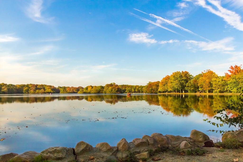 Hempstead Lake