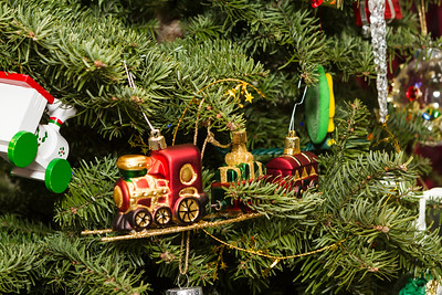 Chrismas Ornaments