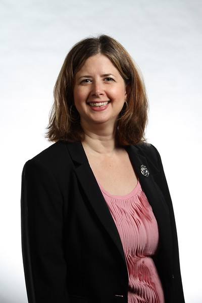 Jennifer Wegman