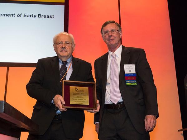 Norman Wolmark, MD