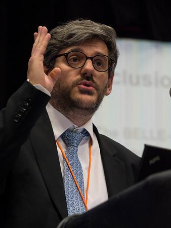 Mario Campone, MD, PhD