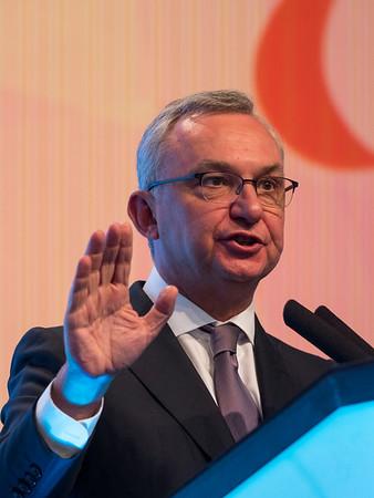 Jose Baselga, MD,