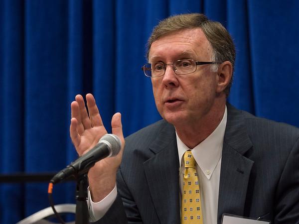 C Kent Osborne, MD