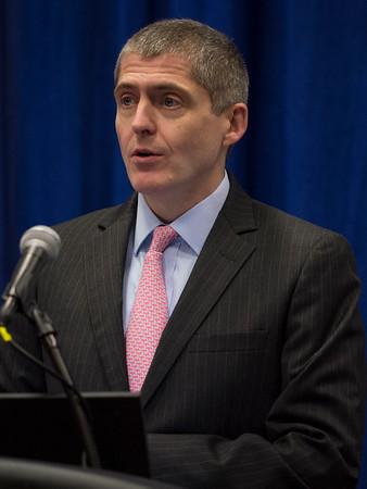 Benjamin D. Smith, MD,