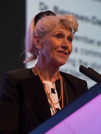 Anne-Lise Børresen-Dale, DSc