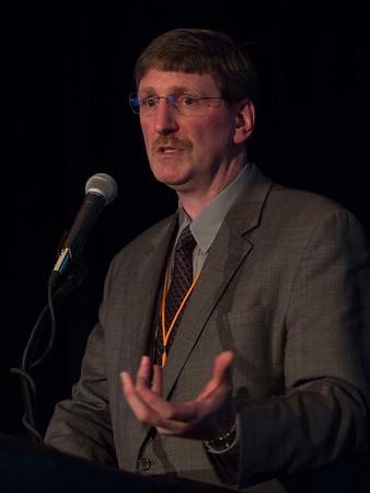 Fergus J. Couch, PhD