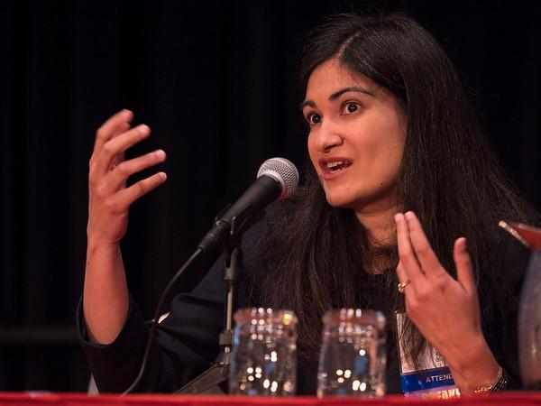 Reshma Jagsi, MD, DPhil