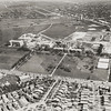 Aerial view South Campus, University Archives, 1933, call number: 10:09