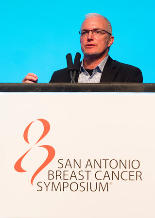 T Bremer speaks during General Session 5