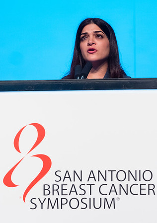 Julie Rani Nangia, MD speaks during General Session 5