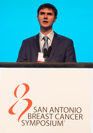 SG Smith speaks during General Session 5