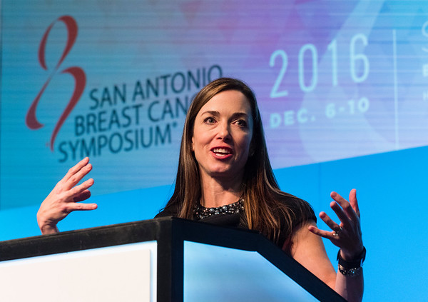 S Hurvitz speaks during GENERAL SESSION 4