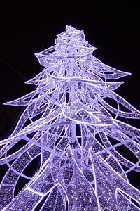 Whitewalker's Christmas Tree