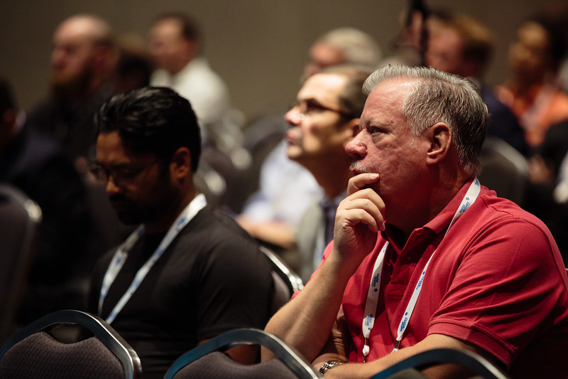 Jeremy Codling speaks  Advances in Directional Drilling innovations technical session