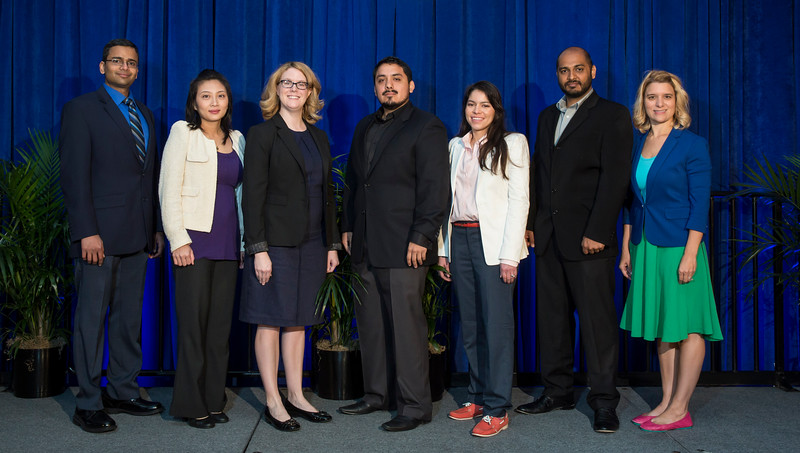 Committee photo during The Next Wave_Committee Photo