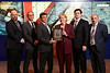 AvantGuard Advanced Flowback Services staff  during Schlumberger award