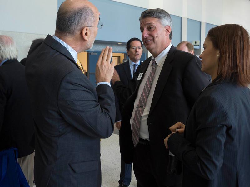 Speakers                                                            during OTC Brasil Preview