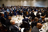 Attendees during Topical Luncheon: Brazil Oil and Gas Opportunities, Pre-Salt and Beyond