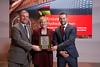 Endurance Hydraulic Seal staff during Halliburton Award