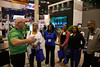 Houston, TX - OTC 2017 - Teachers and attendees during the Energy Education Institute: Teacher Workshop at the Offshore Technology Conference here today, Thursday May 4, 2017. The OTC hosts the meeting at the NRG Park which has over 90,000 attendees from around the world to see the latest technology in the energy industry. Photo by © OTC/Ben Depp 2017 Contact Info: todd@corporateeventimages.com Category: General Views Keywords: General Views
