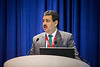 Ulises Hernandez during Morning Technical Session: Will Mexico Drive a Deepwater Renaissance?