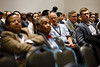 Attendees during Afternoon Technical Sessions: Bringing Upstream Projects to Final Investment Decision (FID)