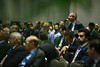 Attendees during Morning Technical Session: Libra Project: Reducing Breakeven and Preparing for First Oil