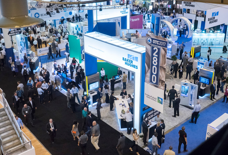 when exhibit floor is open. Preferred Monday or Tuesday when it's the busiest during Catwalk
