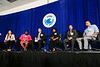 Panelists during OTC Energy Challenge