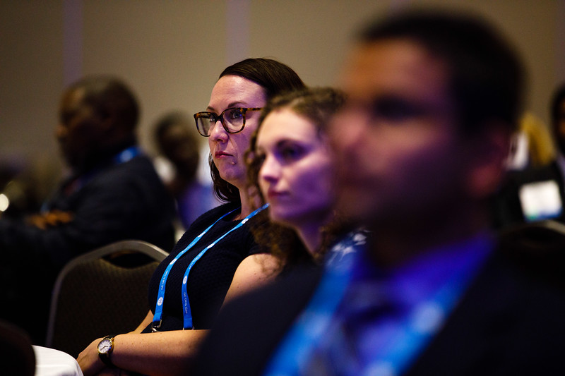 Attendees during The Next Wave: Building Tomorrow?s Leaders in Oil and Gas: Strategies and Ideas to Excel in the Present Day Climate