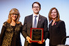 Nicholas C. Turner, PhD, FRCP, receives the AACR Outstanding Investigator Award for Breast Cancer Research, funded by Susan G. Komen