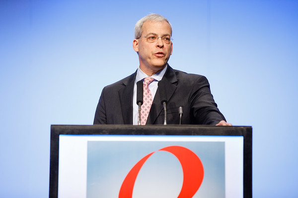 Antonio C. Wolff, MD, FACP, FASCO, speaks during the The Year In Review