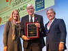 Jeffrey M. Rosen, PhD gives the AACR  Distinguished Lectureship in Breast Cancer Research lecture during General Session 3