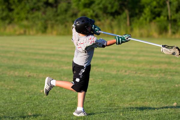 2017 SMCC Lacrosse Camp Day 2