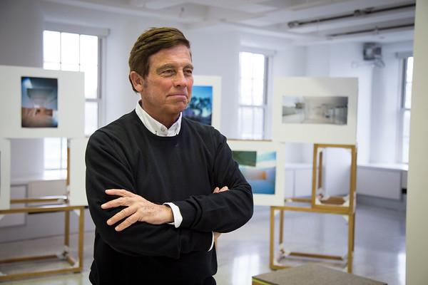 Alberto Campo Baeza - Clarkson Chair in Architecture 2017