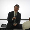 Brendan Mehaffy, Executive Director, Office of Strategic Planning, City of Buffalo