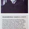 James G. Dyett