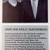 David and Molly Quackenbush
