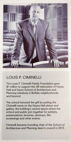 Louis P. Ciminelli